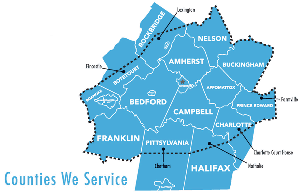 Service-Area kidds restoration lynchburg va