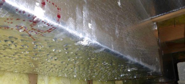 price of water damage restoration